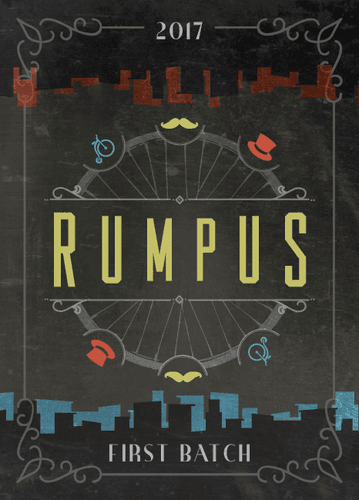 Rumpus: A Delightfully Simple Card Game