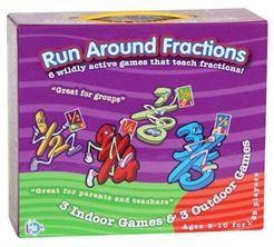 Run Around Fractions