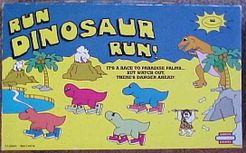 Run Dinosaur Run