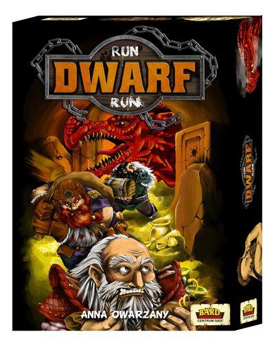 Run Dwarf Run!