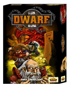 Run Dwarf Run!