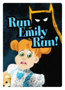 Run Emily Run!