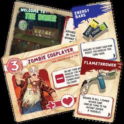 Run Fight or Die: Reloaded Promo Pack 2