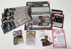 Run, Fight, or Die!: Running Late But We're Worth It Expansion