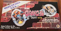 Run Gangs Out! Game