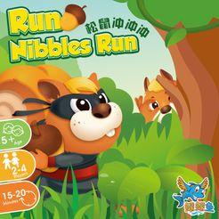 Run Nibbles Run