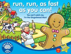 Run, Run, as Fast as You Can!