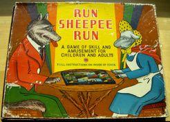 Run Sheepee Run