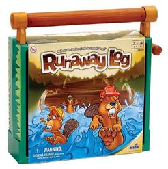Runaway Log