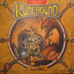 Runebound (Second Edition)