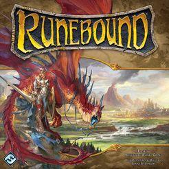 Runebound (Third Edition)