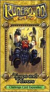 Runebound: Traps and Terrors