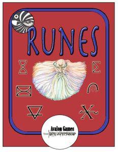 Runes 5: Mystic Items