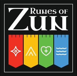 Runes of Zun