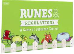 Runes & Regulations