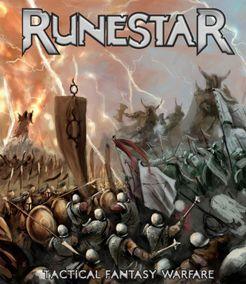 Runestar: Tactical Fantasy Warfare