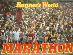 Runner's World Marathon Game
