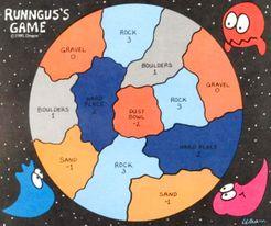 Runngus' Game