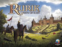 Rurik: Dawn of Kiev – Kickstarter Edition