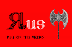 RUS: Age of the Vikings