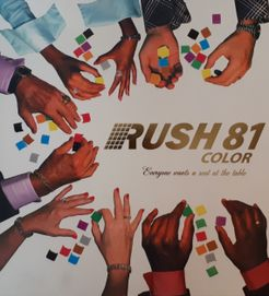 RUSH 81 Color