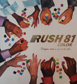 RUSH 81 Color