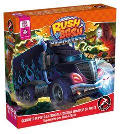 Rush & Bash: Monster Chase