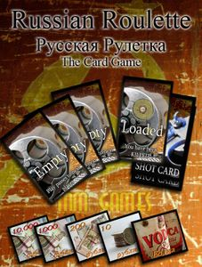 Russian Roulette: The Card Game