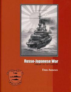 Russo-Japanese War: February 1904 - September 1905 – Data Annexes