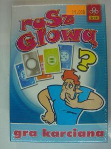 Rusz G?ow?