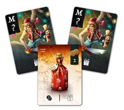 Ruthless: Yo Ho Ho Promo Expansion