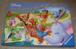 Rutschpartie mit Winnie the Pooh