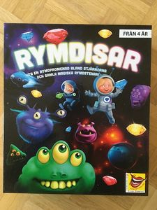Rymdisar