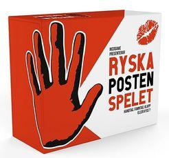 Ryska Postenspelet