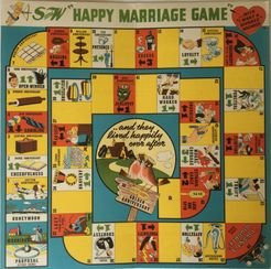 S and W Happy Marriage Game