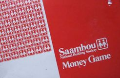 Saambou National Building Society Money Game