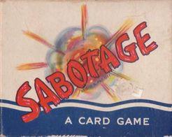 Sabotage: A Card Game
