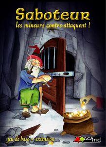 Saboteur (compilation editions)