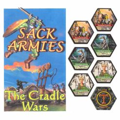 Sack Armies: Cradle Wars