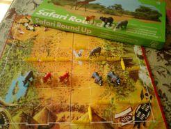 Safari Round Up