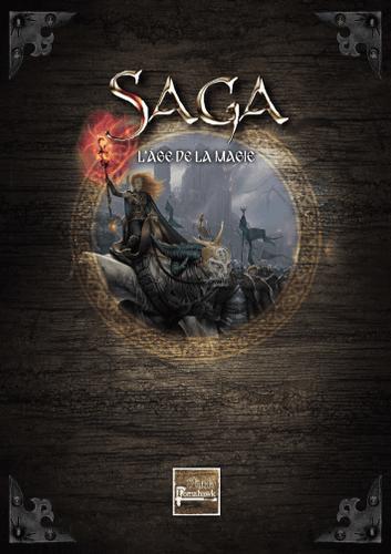 SAGA: Age of Magic
