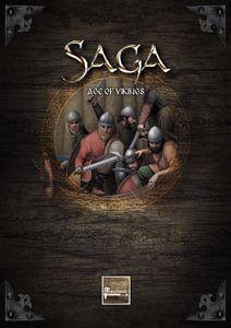 Saga: Age of Vikings