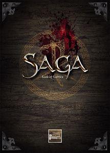 Saga: Book of Battles