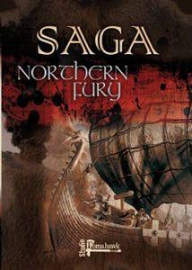 Saga: Northern Fury