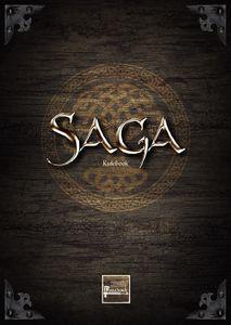 SAGA Rulebook (2nd Edition)