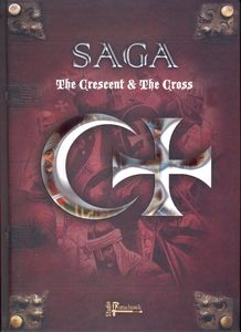 Saga: The Crescent and the Cross