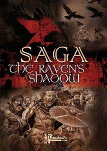 Saga: The Raven's Shadow