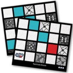 Sagrada: Promo 12 – Tantrum House Window Pattern Card