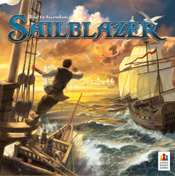 Sailblazer