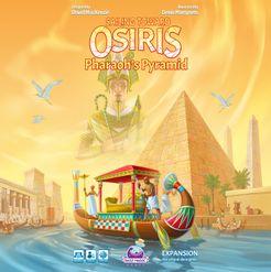 Sailing Toward Osiris: Pharaoh's Pyramid